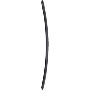 スガツネ工業 アルミ製弓形ハンドルSOR型800ブラック(100−010−965(SOR-800BL)|protools