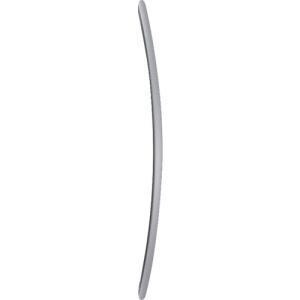 スガツネ工業 アルミ製弓形ハンドルSOR型800シルバー(100−010−960(SOR-800S)|protools