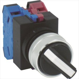 IDEC セレクタスイッチ 90°2ノッチ(ASW211)|protools
