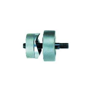 泉精器製作所 丸パンチ 薄鋼電線管用 パンチ穴19.75(A19)|protools