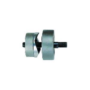 泉精器製作所 丸パンチ 厚鋼電線管用 パンチ穴27.3 (B22)|protools