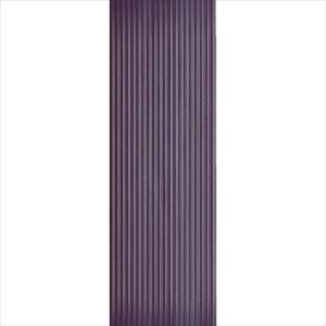 (代引き不可)アイリスオーヤマ IRIS ポリカ波板(ヒートカット)6尺 ブロンズ(NIPC-607HE-BZ)|protools