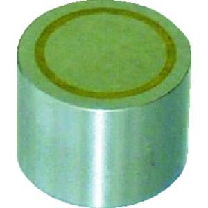 カネテック 永磁ホルダ アルニコ磁石 外径20mm 円形・外径h公差(KM-H002)|protools