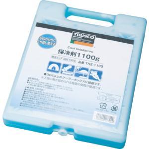 トラスコ中山 TRUSCO 保冷剤 1100g(THZ-1100)|protools