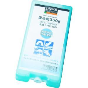 トラスコ中山 TRUSCO 保冷剤 350g(THZ-350)|protools