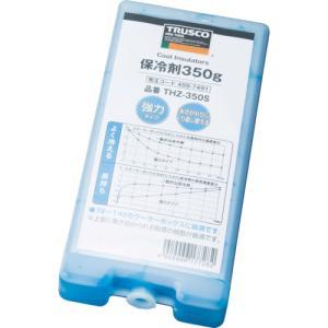 トラスコ中山 TRUSCO 保冷剤 350g 強冷タイプ(THZ-350S)|protools