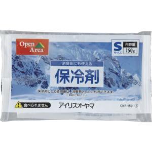 アイリスオーヤマ IRIS 保冷剤ソフト CKF−150(CKF-150)|protools