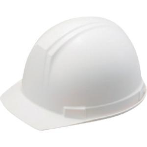 谷沢製作所 タニザワ ABS製ヘルメット(前ひさし・溝付型)EPA付 白(0169-FZ-W8-J) protools