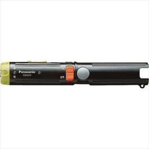 パナソニック Panasonic 充電ドリルドライバー2.4V二カド本体のみ EZ6220X