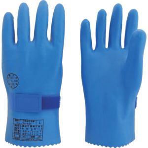 渡部工業 ワタベ 低圧ウレタン手袋二層式L(506-L) protools