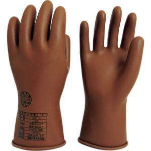 渡部工業 ワタベ 低圧ゴム手袋750V以下用 大(507-L) protools
