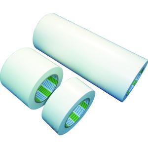日東電工 表面保護シート SPV−202R 100mmX50m 白(202-100)|protools