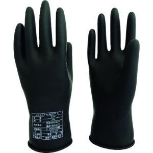 渡部工業 ワタベ 低圧ゴム手袋(薄手タイプ)直流750V以下(505)(セール1706)● protools