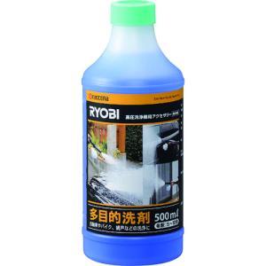 リョービ 多目的洗剤 高圧洗浄機用(B-6710157) protools