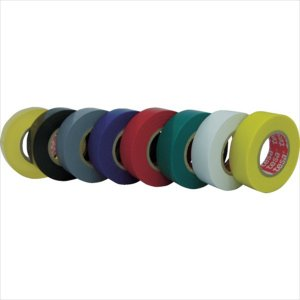 tesa テサテープ 電気絶縁用ビニールテープ 425119X20B