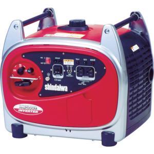 (代引き不可)やまびこ 新ダイワ 防音型インバーター発電機 2.0kVA(IEG2000M-Y)|protools