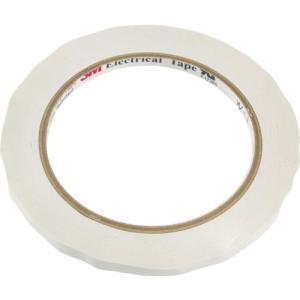 スリーエム ジャパン 3M ポリエステル電気絶縁テープ 1350白 12mmX66m (1350FW-1 12)|protools