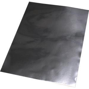 スリーエム ジャパン 3M 導電性片面アルミ箔テープ AL−50BT B5サイズ (AL-50BT B5)|protools