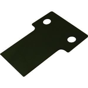 小山刃物製作所 モクバ印 快速スクレーパー用替刃40S【B-73】|protools