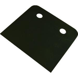 小山刃物製作所 モクバ印 快速スクレーパー用替刃80S【B-74】|protools