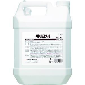 鈴木油脂工業 SYK リトルスメル4KG(S-2597)|protools