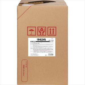 (代引き不可)鈴木油脂工業 SYK リトルスメル20KG(S-2598)|protools