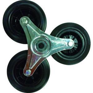 カイザークラフト社 KAISER 階段昇降機用取り替え車輪 160パイ(32008-21034)|protools
