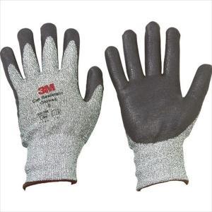 スリーエム ジャパン 3M 耐切創手袋 Lサイズ 耐切創レベル5 (GLOVE CUT5 L)|protools