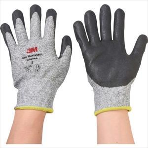 スリーエム ジャパン 3M 耐切創手袋 Mサイズ 耐切創レベル5 (GLOVE CUT5 M)|protools