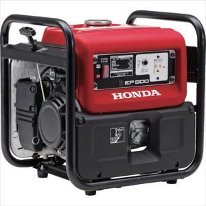 (代引き不可)ホンダパワープロダクツ HONDA スタンダード発電機 50Hz(EP900NJ)|protools