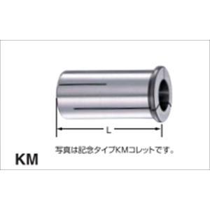 日研工作所  NIKKEN KM ストレートコレット (KM16-9)|protools