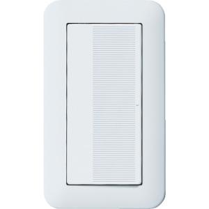 パナソニック ライフソリューションズ社 Panasonic コスモワイド埋込スイッチB(WTP50011WP)|protools