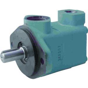 ダイキン工業 小型中圧ベーンポンプ(DE10-5-R-10)|protools