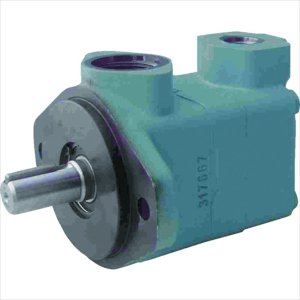 ダイキン工業 小型中圧ベーンポンプ(DE20-11-R-10)|protools