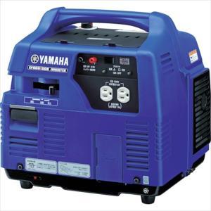(代引き不可)ヤマハモーターパワープロダクツ インバータガス発電機(EF900ISGB)|protools