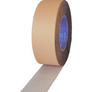 日立マクセル スリオンテック 片面スーパーブチルテープ(アルミ箔ポリエチレンネット基材)75mm(929000-20-75X20)|protools