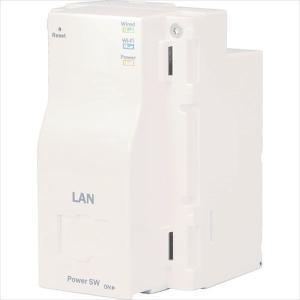 因幡電機産業 Abaniact Wi−Fi AP UNIT 300Mbps(AC-WAPU-300-KIT)|protools