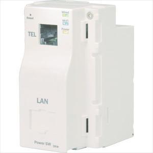 因幡電機産業 Abaniact Wi−Fi AP UNIT 300Mbps TEL付(AC-WAPUM-300-KIT)|protools
