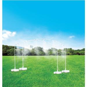 三和製作所 sanwa ミストアーチ ダブル 10ノズル 302-306 (302-306)|protools