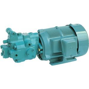 ダイキン工業 モーターポンプ 使用ポンプV8A1RX(M8A1X-1-60)|protools