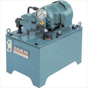(代引き不可)ダイキン工業 油圧ユニット(ND81-301-50)|protools