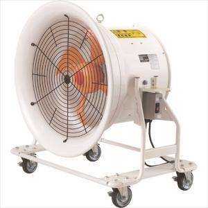 (代引き不可)スイデン 送風機(どでかファン)ハネ600mm三相200V(SJF-T604A) protools