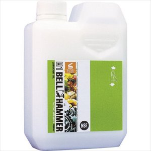 BELL HAMMER 超極圧潤滑剤 H1ベルハンマー 原液1L H1BH04(奇跡の潤滑剤) protools