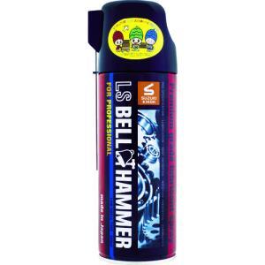 BELL HAMMER 超極圧潤滑剤 LSベルハンマー スプレー 420ml LSBH01(奇跡の潤滑剤)(特別セール)|protools