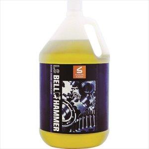 BELL HAMMER 超極圧潤滑剤 LSベルハンマー 原液4L缶 LSBH04(奇跡の潤滑剤) protools