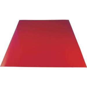 下西製作所 カラーマグネットシート赤 T0.9X300X300(NT7SR09300300) protools