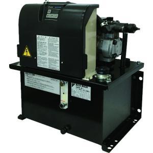 (代引き不可)ダイキン工業 油圧ユニット「エコリッチ」 EHU2507-40 (EHU2507-40)|protools