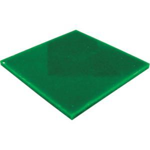 アルインコ 防振材ノンブレンシート緑100X100Xt10硬度70 (ANSA70T10)|protools