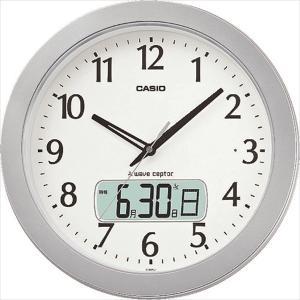 カシオ計算機 電波掛け時計 (IC-900FLJ-8JF)|protools