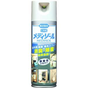 呉工業 KURE メディゾール(無香性) 200ML NO1087 【NO1087】|protools